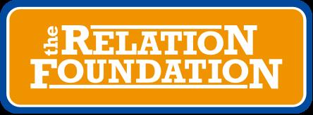 The Relation Foundation Retina Logo