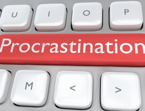 Are You a Perennial Procrastinator? Learn How a Therapist Can Help